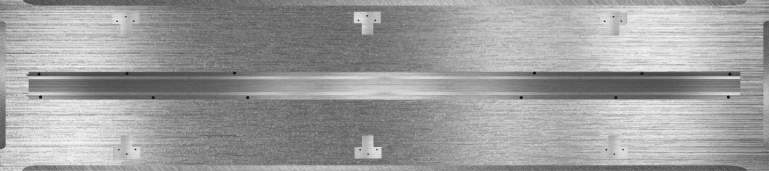 Направление поворота 700x3150 мм