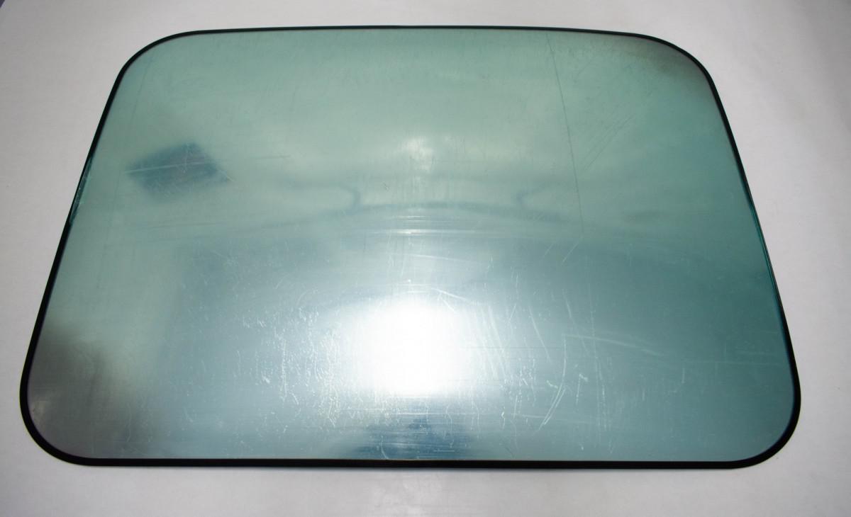 Зеркало для помещений прямоугольное 600х800 мм