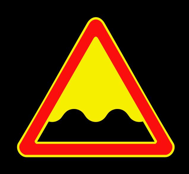 Неровная дорога 1.16 (временный)