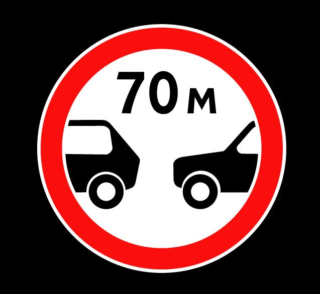 Ограничение минимальной дистанции 3.16