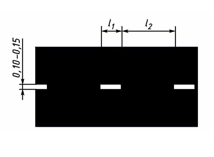 Прерывистая линия (1.5)