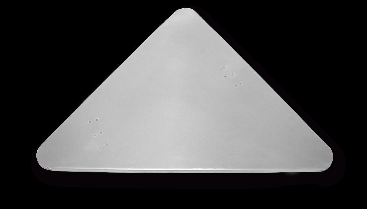 Треугольные 1200 мм