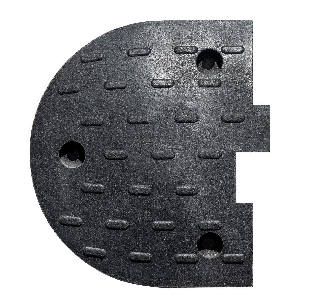 Концевой элемент полимерный 300*250 мм