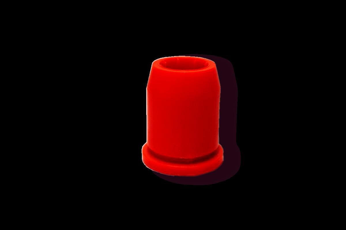 Фонарь сигнальный для вехи ФС- 30 с батарейками